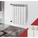Радиатор биметаллический FONDITAL ALUSTAL 500/100, 10 секций фото 5