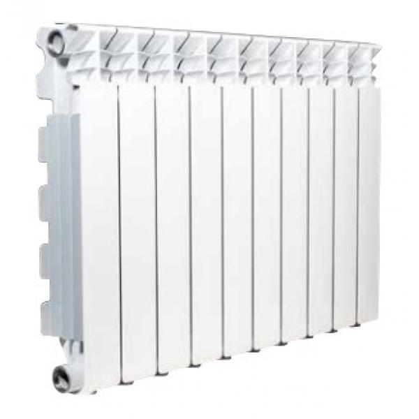 Радиатор алюминиевый FONDITAL EXCLUSIVO D3 500/100, 4 секции фото 1
