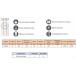 Радиатор алюминиевый FONDITAL EXCLUSIVO D3 500/100, 4 секции фото 3