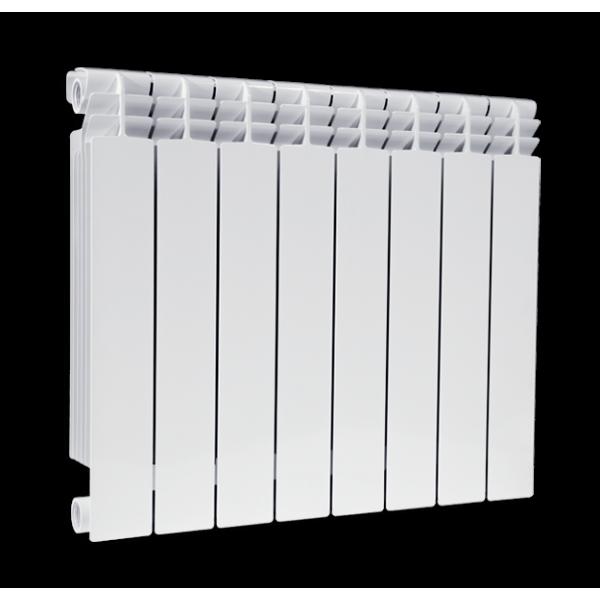 Радиатор биметаллический FONDITAL ALUSTAL 500/100, 10 секций фото 1