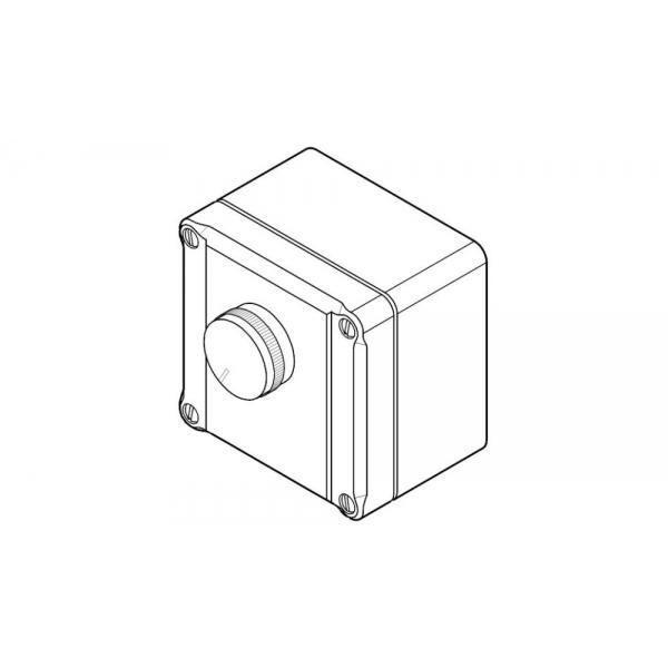 SPP1 Потенциометр для насосов SQE  фото 1