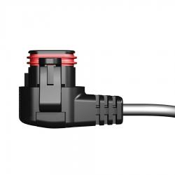 : фото Запасной штекер Grundfos ALPHA угловой, изгиб 90 градусов, кабель 4 м
