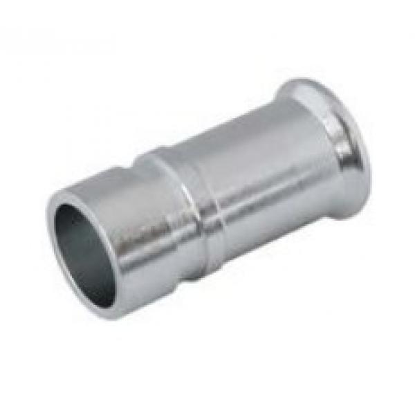 "Cоединитель переходной типа ""groove"" KAN-THERM Steel, оцинкованная сталь фото 1"