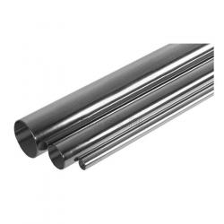 : фото  Труба из нержавеющей стали KAN-therm Inox 1.4301, AISI 304, отрезок 6 м