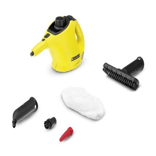 Пароочиститель KARCHER SC 1 (yellow) *EU фото 1