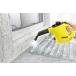 Пароочиститель KARCHER SC 1 (yellow) *EU фото 4