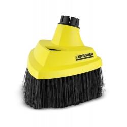 : фото Брызговик для грязевой фрезы Karcher