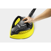 Насадка KARCHER T-Racer Т 450 Surface Cleaner