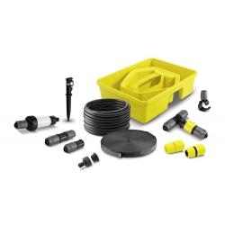 : фото Комплект системы орошения Karcher Rain Box