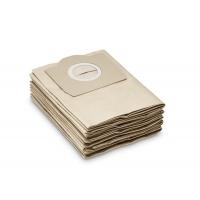 Бумажные фильтр-мешки 5 шт. для серий WD 3, SE Karcher