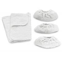 Комплект салфеток из махровой ткани Karcher