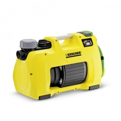 : фото Садовый насос KARCHER BP 4 Home, Garden ecologic *EU