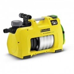 : фото Садовый насос KARCHER BP 7 Home Garden eco!ogic *EU