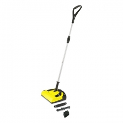 : фото Электровеник KARCHER K 55 PLUS Ni-Mh *EU
