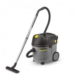 : фото Профессиональный пылесос влажной и сухой уборки KARCHER NT 360 Eco Xpert
