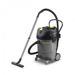 : фото Профессиональный пылесос влажной и сухой уборки KARCHER NT 65/2 Ap *EU