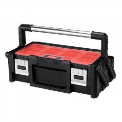 ": фото Ящик для инструментов 18"" CANTILEVER TOOL BOX WITH 18 DIVIDERS Keter"