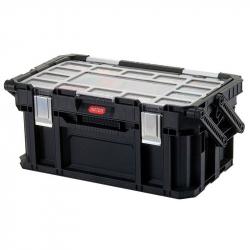 """: фото Консольный органайзер 22"""" CONNECT CANTILEVER TOOL BOX Keter"""