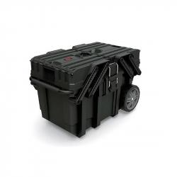 : фото Ящик для инструментов CANTILEVER MOBILE CART Keter