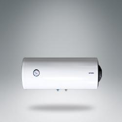 : фото Накопительный электрический водонагреватель горизонтальный ОPTIMA MB 80 HD Metalac