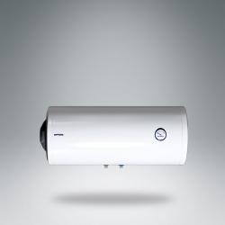 : фото Накопительный электрический водонагреватель горизонтальный ОPTIMA MB 80 HL Metalac