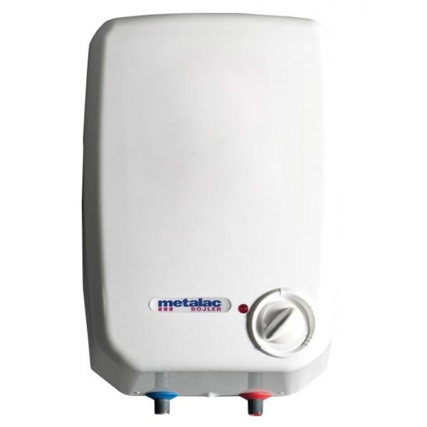 Электрический водонагреватель METALAC COMPACT A 8 R (нижнее подкл.), 8 л фото 1