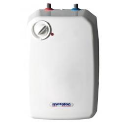 : фото Электрический водонагреватель Metalac COMPACT B 8 R (верхнее подключение), 8 л