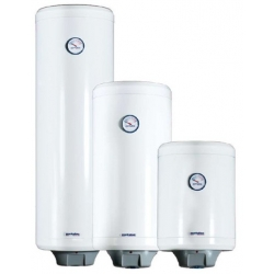 : фото Электрический накопительный водонагреватель ОPTIMA MB 50 SLIM R Metalac
