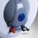 Накопительный электрический водонагреватель OPTIMA MB 80R Metalac фото 3