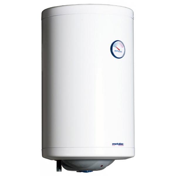 Накопительный электрический водонагреватель OPTIMA MB 80R Metalac фото 1