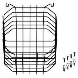 : фото Защитная решетка для горизонтального прохода через стену, 80/80