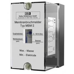 : фото Датчик разрыва мембраны MBM II арт Reflex