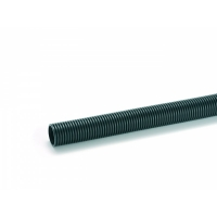 Гофротруба защитная для трубы 16/17 мм, бухта 50 м