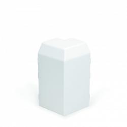 : фото Внешний угол 40/105, белый