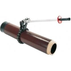 """: фото Цепной труборез для сточных труб модель 246L, 2-12"""" Ridgid"""