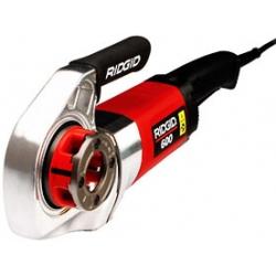 : фото Электрорезьбонарезное устройство (привод) модель 600 Ridgid