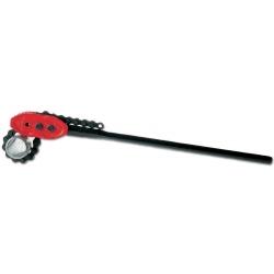 """: фото Цепной ключ с двойными губками 1""""-6"""" Ridgid"""
