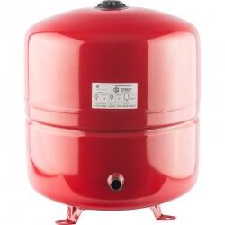 : фото Расширительный бак для отопления (Stout) Varem, 100 л, с дифрагмой, на опорах