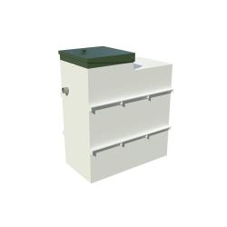 : фото ТОПАС 10 установка для очистки сточных вод