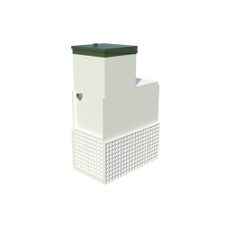 : фото ТОПАС 10 ЛОНГ установка для очистки сточных вод