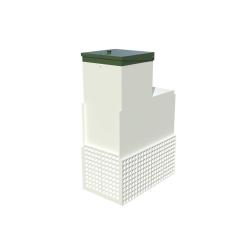 : фото ТОПАС 10 ЛОНГ ПР установка для очистки сточных вод