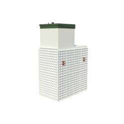 : фото ТОПАС 10 ЛОНГ ПР УС установка для очистки сточных вод