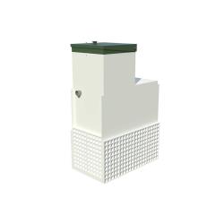: фото ТОПАС 12 ЛОНГ установка для очистки сточных вод