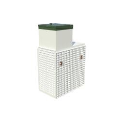 : фото ТОПАС 12 ЛОНГ ПР УС установка для очистки сточных вод