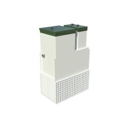 : фото ТОПАС 15 ЛОНГ установка для очистки сточных вод