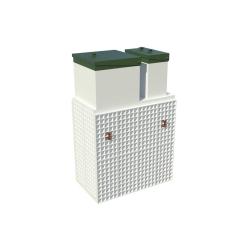 : фото ТОПАС 15 ЛОНГ ПР установка для очистки сточных вод