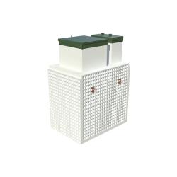 : фото ТОПАС 20 ЛОНГ ПР установка для очистки сточных вод