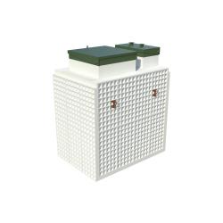 : фото ТОПАС 20 ПР установка для очистки сточных вод