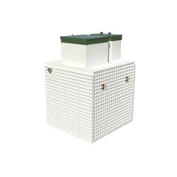: фото ТОПАС 30 ЛОНГ установка для очистки сточных вод