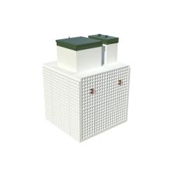 : фото ТОПАС 30 ЛОНГ ПР установка для очистки сточных вод